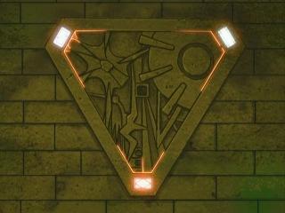 Покемон: Боевое измерение / Pokemon: Battle Dimension - 11 сезон 8 серия [529] (Озвучка)