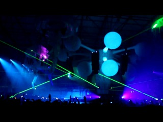 """The Mix=) Fedde Le Grand Feat. Mr V � Back & Forth - ""SENSATION The Ocean Of WHITE"" 2011 (IEC)"