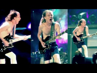 AC/DC-Shoot to