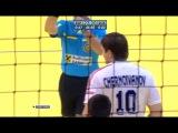 Чемпионат Европы 2012 по гандболу / Мужчины / Предварительный раунд / Группа С / Испания - Россия / НТВ+ (2 тайм)